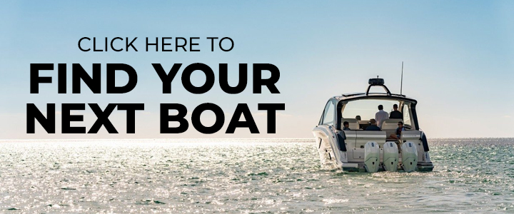 Find Your Next BOAT